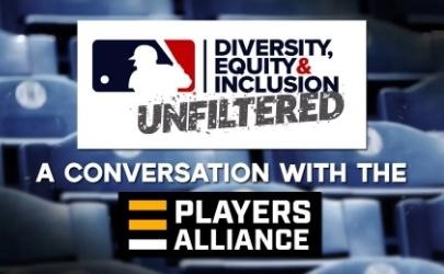 MLB - Diversity Equity Inclusion