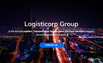 Logisticorp Group