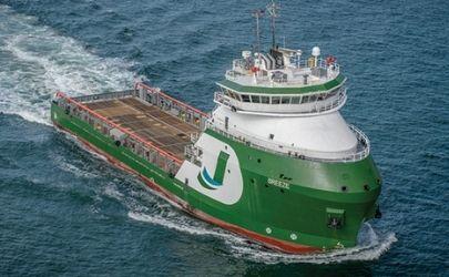 Jackson Offshore Operators